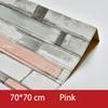 Розовый зерна древесины
