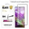 Unlocked Temepred Glass For Samsung Note 10 Pro Galaxy S10 Plus S10e S8 S9 Case Friendly Screen Protector
