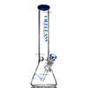 Gili-106 blue with bowl