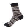 2017 Men Women Sports Running Socks Unisex Sport Stripe Cotton Socks Design Multi-Color Men's Women's Sports Cycling Soc