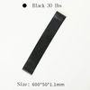 Black(30 lbs)