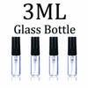 3 ml Glasflasche Cap B