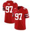 97 NCAA Red
