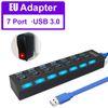 USB3.0 7Port with EU