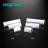5-pack Reap Easico PS L-shape desk sign holder card display stand table menu service Label office club business restaurant