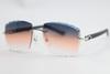 Gümüş Viole Turuncu Lens