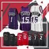 2018 New 7 Kyle Lowry 10 Demar DeRozan 2 Leonard Jersey Men s stitched  Basketball Jerseys Top 8eec8e23d