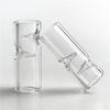 Mini Glass Filter Tips XL Big Size With 30mm * 7mm Clear Pyrex Glass 2mm Thick Filter Tip For Tobacco Glass Smoking