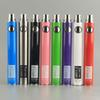 For 510 Thread Vape Cartridges Vape Pen Battery Original UGO V II 2 650 900 mAh Micro USB Passthrough vs EVOD eGo T e cigs vaporizers
