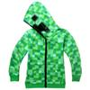 Hot Game Printed Kids Boys Hoodies 4-14t Kids Boys Cartoon Pullover Hoodies Spring and Autumn Boys Outdoor Coat Kids Designer Clothes SS253
