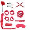 Rosso 11 Pz Set