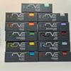 ROVE Vape Cartridges Packaging Ceramic Coil Vape Carts 0.8ml Glass Tank Child Proof Boxes 510 Thread Cartridge Packaging 11 Flavors Packing