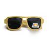 الدخان النظارات الشمسية فقط