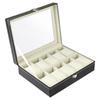 PU leather Watch Packing boxes Storage Box