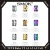 SMOK TFV8 Baby V2 Replacement Coil Head Family A1 A2 A3 Stainless Gold & 7-Color Coils For TFV8 Baby V2 Tank 100% Original Smoktech