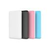 QC3.0 PD18W Slim Power Bank 10000 mAh Portable Charging Ultra thin Powerbank external battery backup pack for iPhone poverbank 10000mah