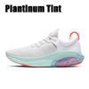 Plantinum Tinte