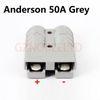 Anderson 50A Grey