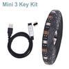Black PCB Mini 3key