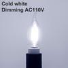 Cool Bianco Dimming AC110V