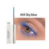 4 # blu timido