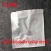 50pcs 0.3 ml иглы