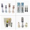 TKO Cookies Pack Ceramic th210&th105 Cartridge Pyrex Glass Vaporizer Ceramic Drip Tip M6T Atomizer Coil Tank for 510 thread Vape Batteries