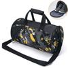 6f466bf6d5f1 Outdoor Duffel Bags Women Men Fitness Bags Yoga Waterproof Nylon Sport Bag  Travel Training Shoulder Luggagel