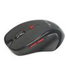 1 Piece Wireless BT Mouse 2400 DPI 10M Wireless Distance Computer PC Gaming Mouse