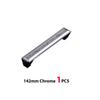 142mm Chrome