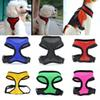 Nylon Pet Mesh Harness Soft Net Dog Mini Vest Adjustable Breathable Puppy Harness Dog Supplies WX9-1265