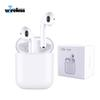 i9s TWS bluetooth 5.0 Mini Bluetooth Wireless Earphones headphone Earbuds With Charging Box Sports Headsets Android For Smart Mobile Phone
