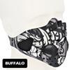 Máscara de ciclismo Buffalo