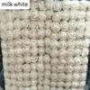 Молоко белый