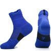 ginocchio blu