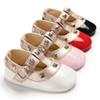 Fashion Sale Infant Shoes Princess Baby Shoes Moccasins Soft Toddler Shoes Leather Newborn Shoe Baby Grils Footwear Girls Sandals