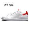 9 kırmızı