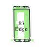 S7 kenar yapıştırıcı bant Plaka