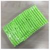 Yeşil (50pair = 100pcs = torba)