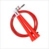 Red Jump Ropes