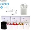 KLFSIGN i7s TWS Wireless Bluetooth Earphone Stereo Earbud Headset Twins Headphones With Charging Box Mic For All Smart Phone not Airpods