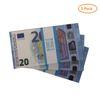 3 пакет 20 euos (300pcs)