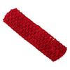 Rotes Stirnband 50 Stück