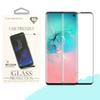 Half Glue Case Friendly 3D Curved Tempered Glass For Samsung S10 S10 Plus S9 Note 9 S8 plus With Retail Package