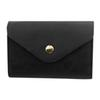 Vintage Small Luxury Famous Mini Fashion Women Credit Card Wallet, Nice