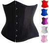 Tatyking 6 Colors Classic Explosion Corset European And American Court Tights Postpartum Corset Waist Girdle