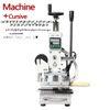 Máquina e Cursive1