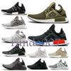 2019 Designer fashion luxury shoes men nmd xr1 women Wave Runner running mens ultra Training Top quality chaussures Sneakers