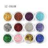 pizzo 12 colori