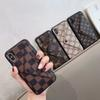 Luxury Fashion Brand Designer Cell Phone Case High Quality Leather Card Holder Famous Case for iPhone X XS XR Xs Max 7 7plus 8 8plus 6 6plus